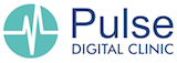 Pulse Digital Clinic Logo