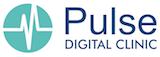 Pulse Digital Clinic Logo
